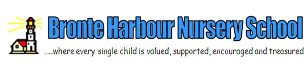 Bronte Harbour Nursery School
